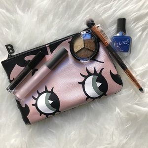 BRAND NEW Betty Boop makeup bundle! 💋